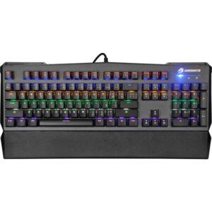 GameBooster G7 Reaper Rainbow Aydınlatmalı Bileklikli Mekanik Klavye (GB-G7)
