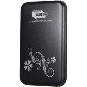 "Appa 2.5"" USB 3.0 Sata Desenli̇ Harddi̇sk Kutusu SRF-810"