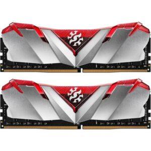 Adata XPG Gammix D30 16GB (2x8GB) 3000MHz DDR4 Ram (AX4U300038G16A-DR30)