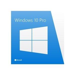 Microsoft Windows 10 Pro 32 / 64 Bit Türkçe Oem Lisans Anahtarı