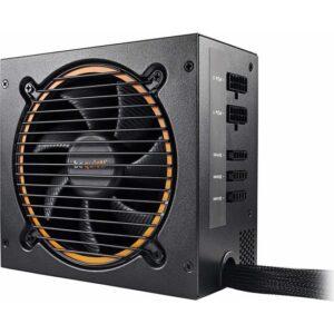 Be Quiet! BN298 Pure Power 11-Cm 600W 80+ Gold Yarı Modüler Bilgisayar Güç Kaynağı
