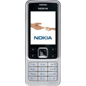 Yenilenmiş Nokia 6300 (6 Ay Garantili)