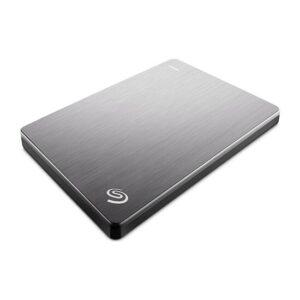 "Seagate Backup Plus Slim 2.5"" 1TB USB 3.0 Taşınabilir Disk (STHN1000403)"