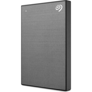 "Seagate Backup Plus Slim 2.5"" 2TB USB 3.0 Taşınabilir Disk (STHN2000405)"