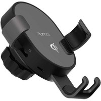 70MAI WirelessAraç Şarj Cihazı Telefon Tutacağı (Qi Sertifikalı Tüm Cihazlar ile Uyumlu)