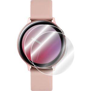 Ipg Samsung Galaxy Watch Active 2 Aluminyum 40 mm Ekran Koruyucu (2 Adet)
