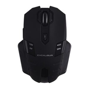 Casper Excalibur GX6 Kablolu Oyuncu Mouse