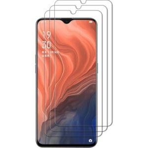 Case 4U Xiaomi Mi A3 Cam Ekran Koruyucu Nano Şeffaf