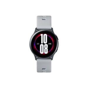 Samsung Galaxy Watch Active2 40mm Alüminyum Mat Siyah Under Armour-SM-R830NZKUTRC