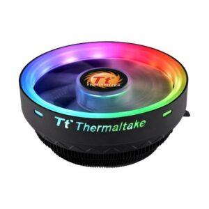 Thermaltake UX100 12cm ARGB Fanlı AMD4/Intel Uyumlu İşlemci Soğutucu (CL-P064-AL12SW-A)