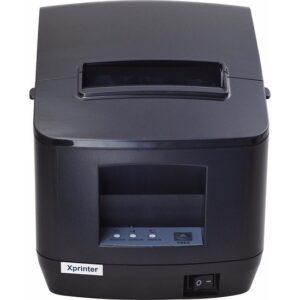 Xprınter XP-Q900 Thermal Seri + USB + Ethernet 300 mm/sn 203 DPI Fiş Yazıcı