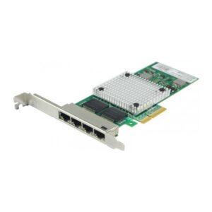 Lr-Link Intel I350-T4 1g Quad Rj-45 Ethernet Kartı (4 Port)