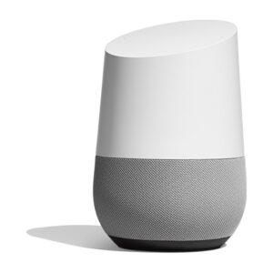 Google Home Akıllı Asistan Hoparlör