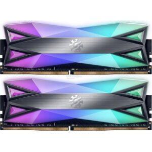 Adata XPG Spectrix D60G 16GB 3000MHz DDR4 Ram AX4U300038G16A-DT60