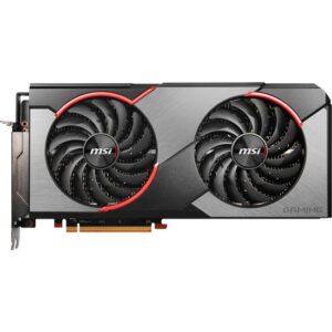 MSI AMD Radeon RX 5700 XT Gaming X 8GB 256Bit GDDR6 DX(12) PCI-E 4.0 Ekran Kartı (RADEON RX 5700 XT GAMING X)
