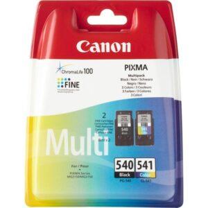 Canon Pixma Mg-3550 2'li Paket Kartuş