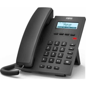 Fanvil X1 IP Masaüstü Telefon
