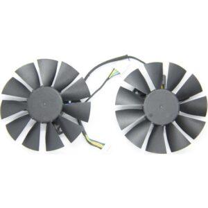 Asus DUAL-GTX1060-O3G Fan