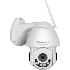Greentech GT-IP59HD Hareketli Dış Mekan Wifi IP Kamera