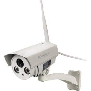 Greentech GT-IP57HD Dış Mekan Wifi IP Kamera