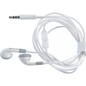 Blue Spectrum Bl-01 Universal Kulak Içi Kulaklık Beyaz