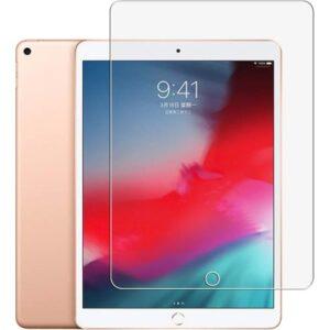 "Redpoloshop Apple iPad 7. Nesil 10.2"" A2197 A2198 A2200 Tempered Ekran Koruyucu"