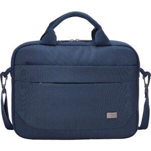 """Case Logic Advantage 11.6"""" Notebook Çantası Koyu Mavi"""