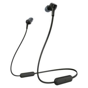 Sony WIXB400B.CE7 Kablosuz Extra Bass Kulak İçi Kulaklık - Siyah