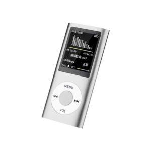 Kensa Dijital Ekranlı D-13 Hafızasız Mp4 Player