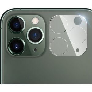 Ally Ak-31490 Apple iPhone 11 Pro 11 Pro Max Full Tempered Kamera Koruyucu Kırılmaz Cam