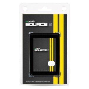 Mushkin Source-Iı MKNSSDS2250GB 250GB SSD 560MB-510MB/s SATA 3 SSD