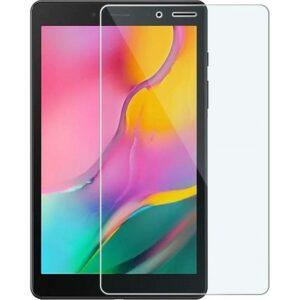 """Engo Samsung Galaxy Tab A Sm T290 8"""" Temperli Cam Tablet Ekran Koruyucu"""
