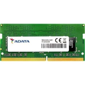 Adata Premier Series 4GB 2666MHz DDR4 Ram AD4S2666J4G19-S