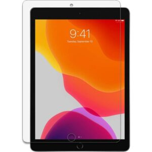 "Microcase Apple iPad 7.Nesil 10.2"" 2019 Tempered Glass Cam Koruma - Mat"