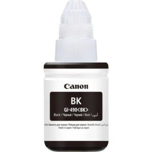Canon Pıxma G2400 Orijinal Siyah Yazıcı Mürekkep Kartuş