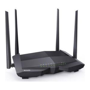 Tenda V1200 AC 1200 Mbps Gigabit Port Wireless VDSL/ADSL Modem Router