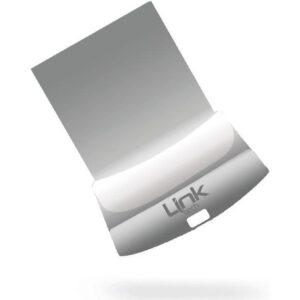 Linktech Fit Premium LUF-F308 8gb Metal USB 3.0 Flash Bellek