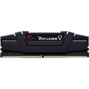 G.Skill RipjawsV 8GB 3600MHz DDR4 Ram F4-3600C18S-8GVK