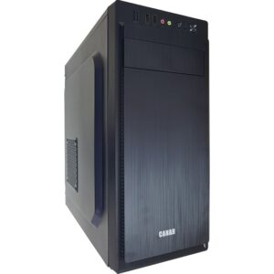 Canar 951-BLACK ATX Bilgisayar Kasası (Psu Yok)