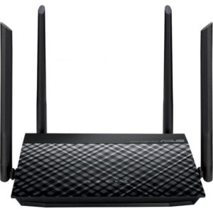 Asus RT-N19 Router Access Point Repeater