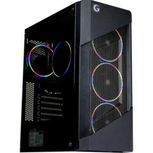 Game Garaj Pollux 3AN-C01 AMD Ryzen 3 1200 8GB 240GB SSD GTX1650 Freedos Masaüstü Bilgisayar