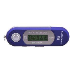 Powerway Pv-01 4 GB Mp3 Çalar - Mavi