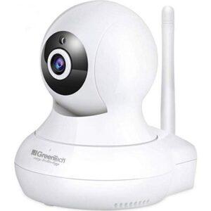 Greentech GT-IP41HD Wifi Hareketli IP Kamera