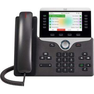 Cisco Ip Telefon 8851