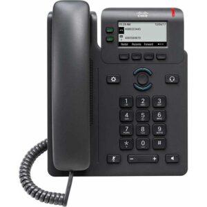 Cisco Ip Telefon 6821