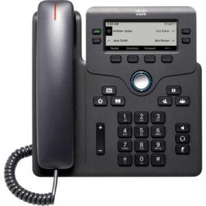 Cisco Ip Telefon 6851
