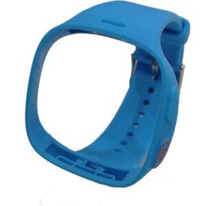 Alcatel Çocuk Saati MT30 Yedek Kordon - Mavi