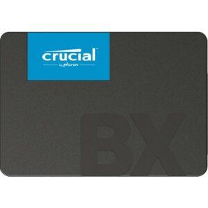 Crucial BX500 1tb 3D Nand 540MB-500MB/S Sata 3 2.5'' SSD CT1000BX500SSD1