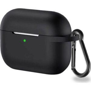 Maxcom Silikon Airpods Pro Kılıf - Siyah