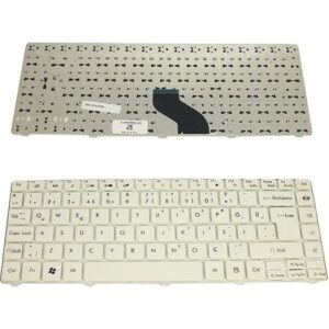 Tochi Acer Aspire 3410T Acer Aspire 3410 Notebook Tuş Takımı